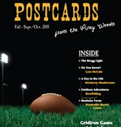 September-October 2011 PW Cover