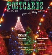 November-December 2011 PW Cover