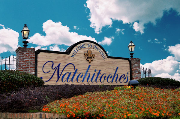Natchitoches Christmas Festival.Gotta Get Away Natchitoches Christmas Festival Postcards
