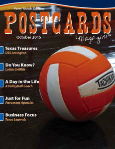 October 2015 PW Cover