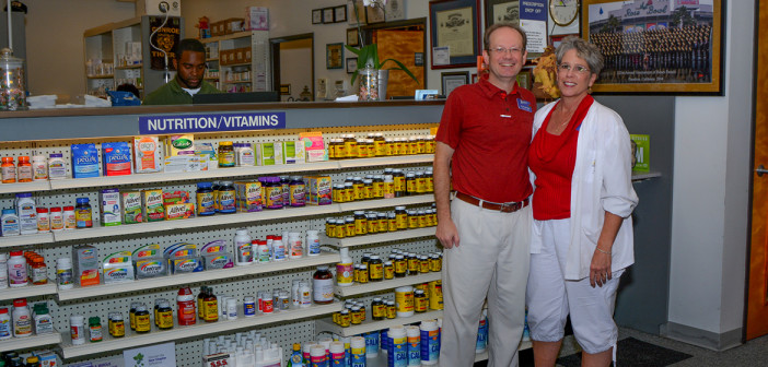 A Day in the Life: A Compounding Pharmacist