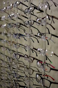 Business-Glasses-on-Wall
