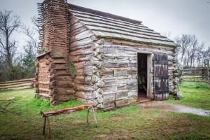 Treasures-Log-House