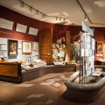 Treasures-Museum-Displays