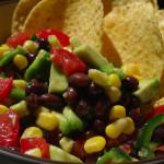 2016 04Apr Recipes-CowboyCaviar Feature