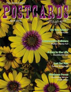 April PW Cover