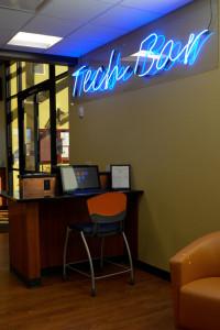 Business-Tech-Bar