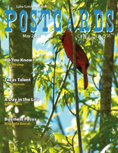 May 2016 LC Cover