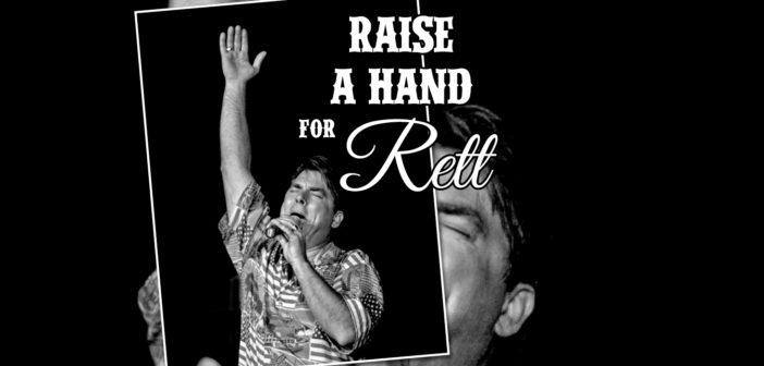 Inspirations: Raise a Hand for Rett