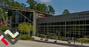 Business Focus: City of Conroe Recreation Center