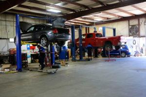 Business-Garage
