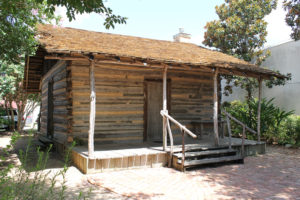 Treasures-Cabin-Front