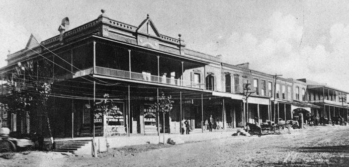 Texas Treasures: Gibbs Brothers