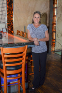 Angie Cochran-Murphy, General Manager