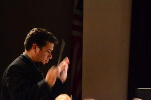 DYK-Matt-Conducting