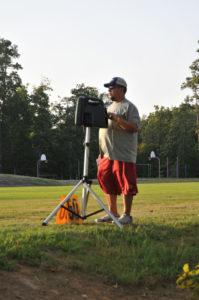 DYK-Matt-at-Practice-Field
