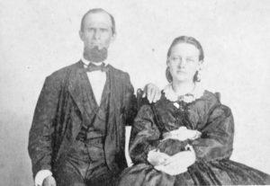 Sandford and Sallie Gibbs