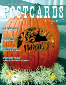 October 2016 LC Cover