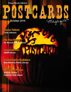 October PW Cover