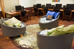 community-lounge-area