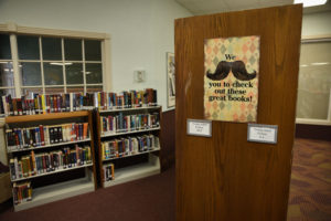 community-mustache