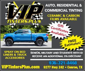 VIP Tinters 300x250 Sidebar Ad