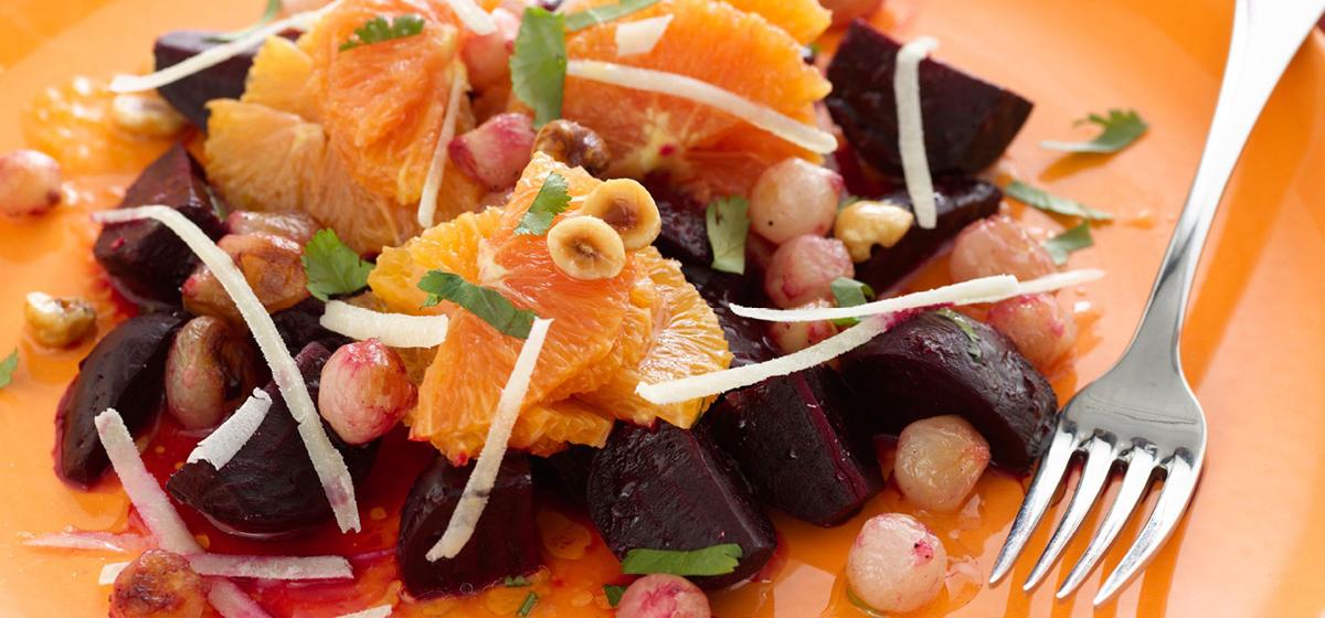 Повседневные салаты рецепты с простые