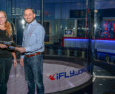 Business Focus: iFly