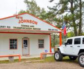Business Focus: Pete Johnson Towing