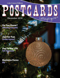 December 2016 LC Cover