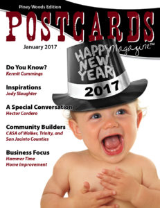 January PW Cover