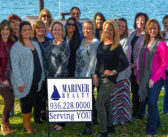 Business Focus: Kelly Lawson, Mariner Realty