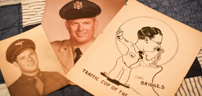 Do You Know? Carl Bridges, Jr.