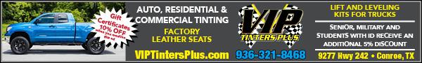VIP Tinters Ad 600x90 Leaderboard