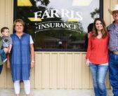 Business Focus: Farris Insurance