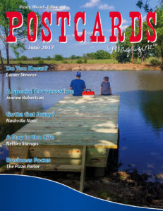 June PW Cover
