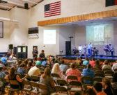 Business Focus: Covenant Fellowship