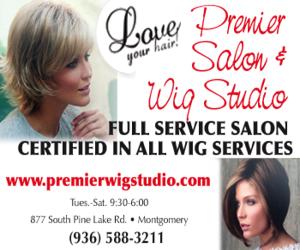 Premier Wig Studio Ad