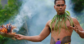 Distant Treasures: Polynesian Cultural Center