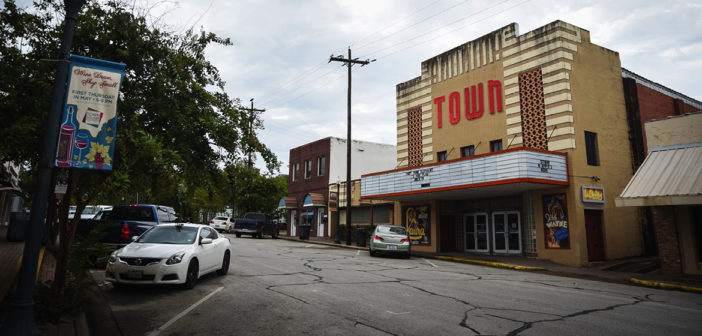 Texas Treasures: Old Town Theatre