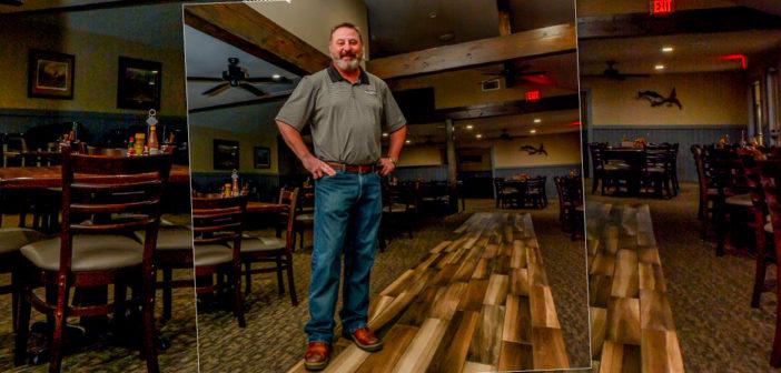 "Community ""Re""Builders: Vernon's Kuntry Katfish"