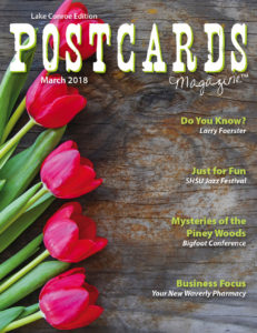 March 2018 LC Cover