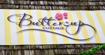 Business Focus: Buttercup Cottage