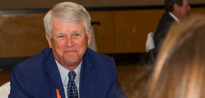A Special Conversation: Bill Brown