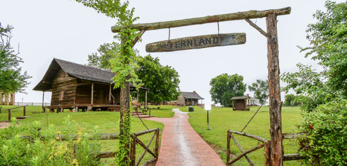 Just for Fun: Fernland Historical Park