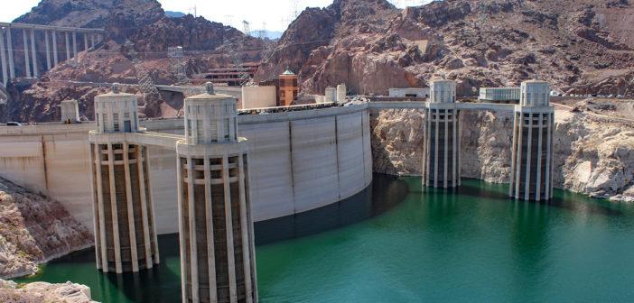 Historic Treasures: Hoover Dam