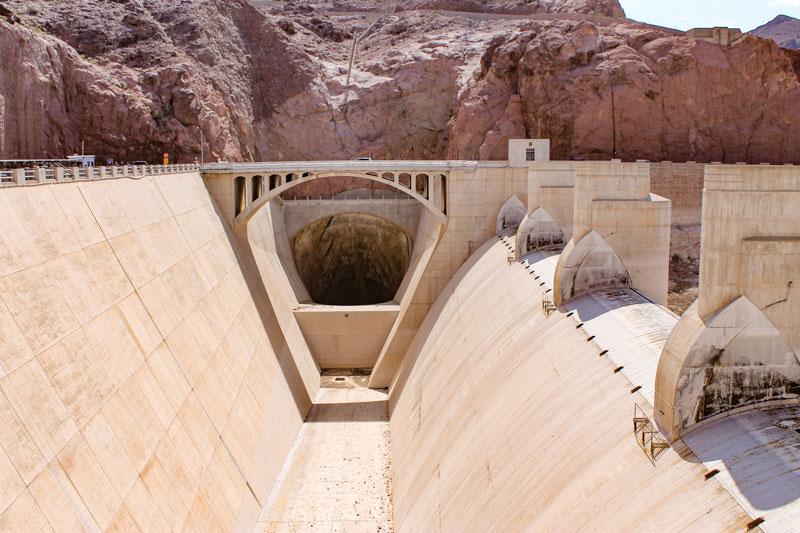 Historic Treasures: Hoover Dam | Postcards Magazine