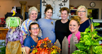 Business Focus: Heavenly Cakes and Flowers