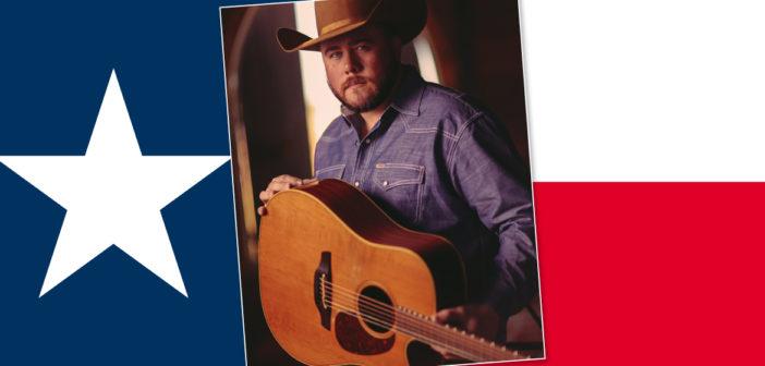 Texas Talent: Josh Ward Band
