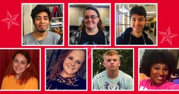 Star Students: December 2018